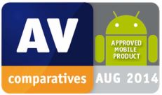 AV Comparatives Aug2014