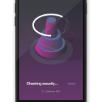 Avast SecureMe checks the security of Wi-Fi networks.