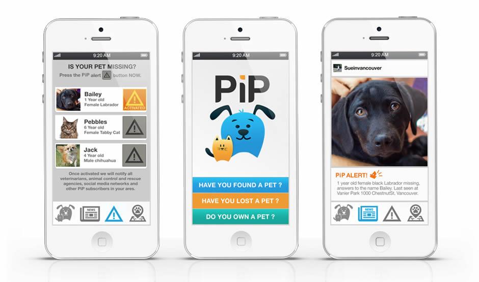 PiP My Pet