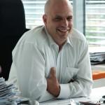 Avast CEO Vince Steckler