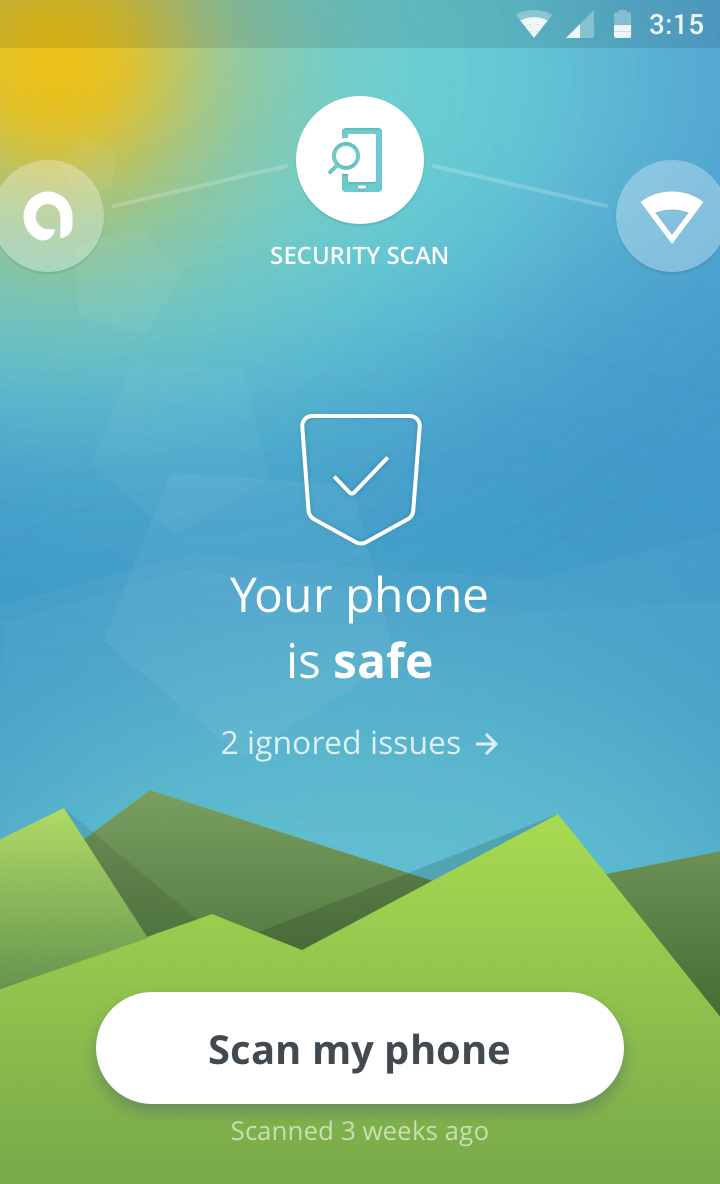 Avast! Mobile Security   007 Software