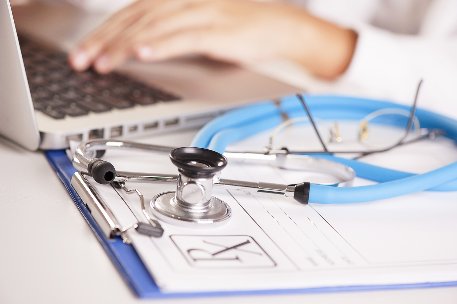 Hospitals are vulnerable to cyberattacks