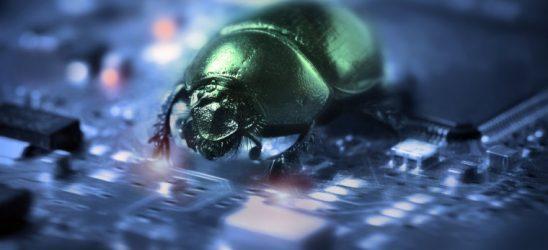 Bug Bounty, BugBounty
