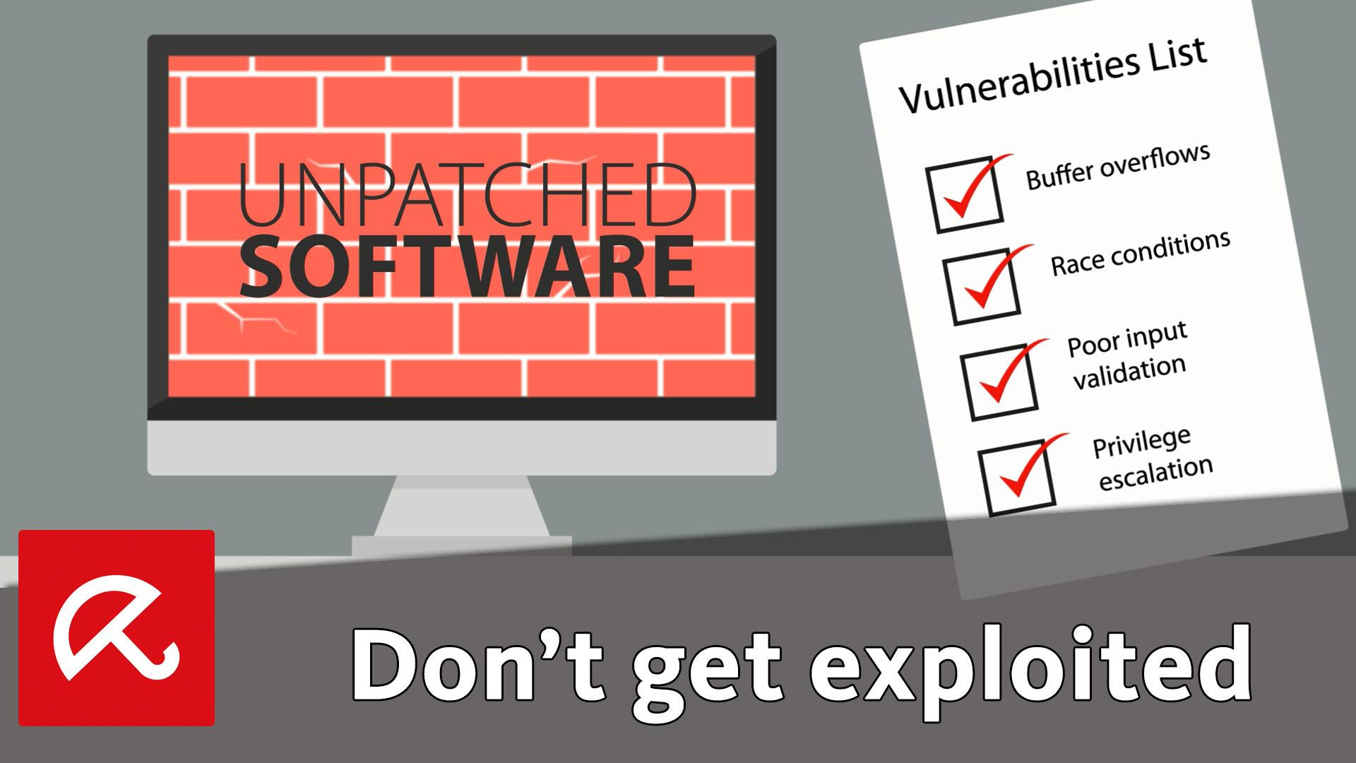 Exploit kits