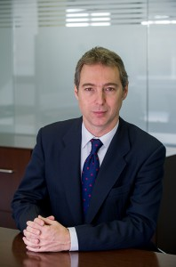 Diego Navarrete, CEO Panda Security