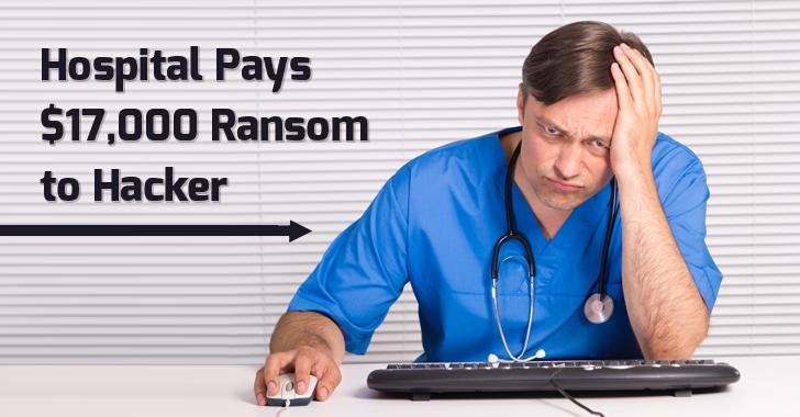 ransomware-medical-record