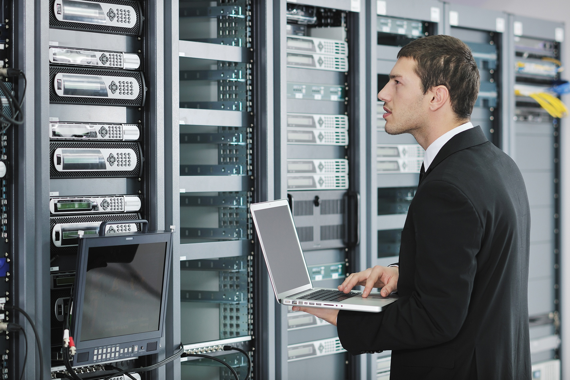 Avast for Business security