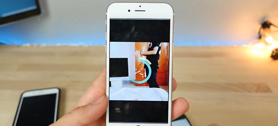 Killer video iPhone - header